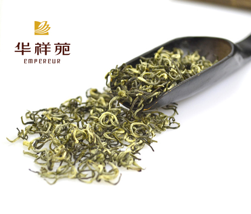 啥茶叶属于绿茶图片