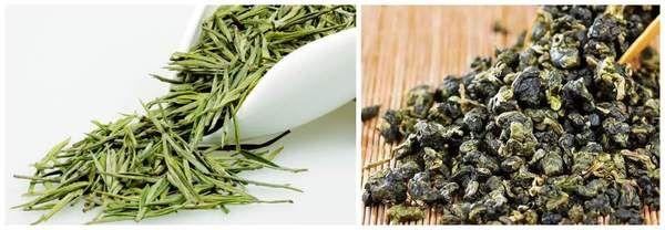 绿茶红茶乌龙茶三者之间的最大区别是什么图片