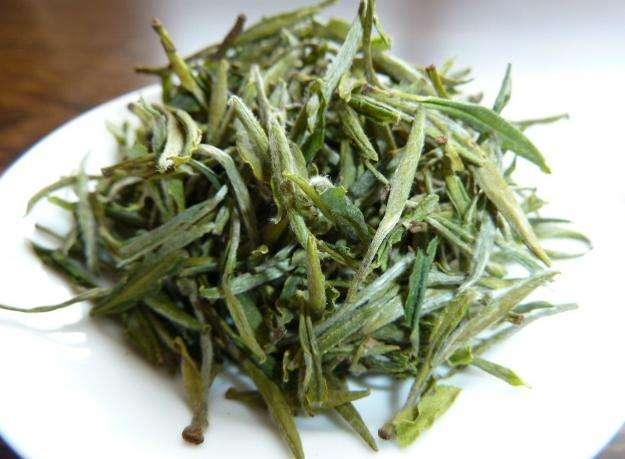 黄山毛峰新茶什么时间图片